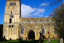 Earls Barton, Northamptonshire