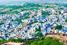 Travel - India