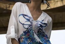 Spring & Summer 2015 / Women clothing & fashion