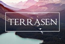 Terrasen ,Fireheart