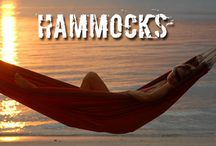 Hammock Designs & More! / This is all about outdoor living with hammocks,other patio furniture or backyard decor that makes relaxing more enjoyable. www.madeintheshadehammocks.com