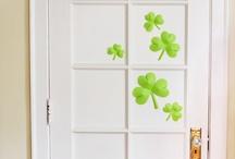 Holiday: St Patricks Day