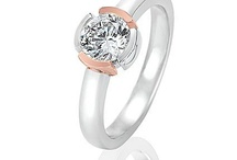 Antragsringe - Engagement Rings / Wunderschöne Antragsringe für einen Heiratsantrag mit Ring. - - -  Lovely engagement rings from all over the world.