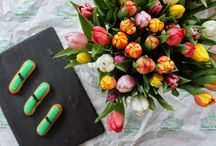 Choux pastry / My homemade choux and eclairs
