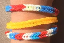 Loom / Bracelet