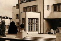 archi - Josef Hoffmann
