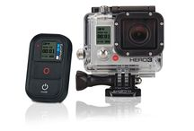 Action Cameras / So, you live an active lifestyle? Don't you need something to help document it? Check out some of the latest and greatest action cameras and get out there and have fun! / by Henry's
