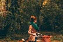 Autumnal Shoot