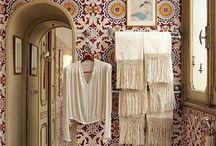 Wash Room Inspiration