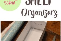 Shoe Boxes Ideas
