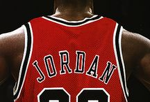 MJ 23 / Basketball Legend