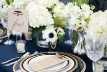 Svadobné taniere