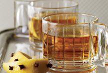 Drinks; cocktails