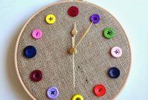 orologi a parete