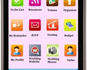 wedding planner android app / The wedding android apps are most useful one to wedding planning and it's having more information for wedding couples to celebrate joyful wedding ceremony celebrations