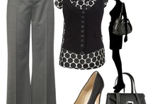 Office Outfit's
