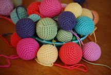 crochet :D / by Roxanne Akerman