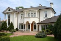 City of Odessa: Individual Villa in Prime Location with Superb Sea Views