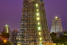 South India Temples / Glimpse of the Indian Culture. Get Tours to the Temples of South India. Best South India Tours by Minar Travels India : http://minartravels.net/Tours/south-india/