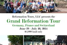 Reformation Tours / Reformation Tours specializes in quality Christian tours to Europe. Visit us at www.ReformationTours.com or call (800) 303-5534 to plan your next trip.