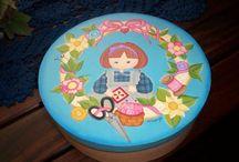 Arte artesanato. / http://arteejoias.loja2.com.br