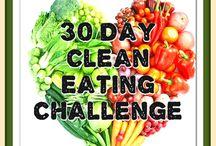 Goals // Challenges