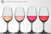 Dare to Pink #sipnzrose / For more New Zealand wine inspiration visit sipnzwine.com