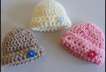 Micro Preemie Patterns