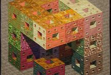 Patchwork / Nice patchwork projects