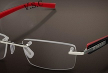 TAG HEUER TRANDS Eyeglasses / Contemporary, Urban, The bestselling Trends series offers a range of colors to reflect your personal style, and a choice of forms to flatter the shape of your face.  / by Vision Specialists Corp