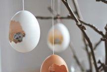 Easter / Egg