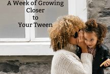 7 Dates for You & Your Tween Girl