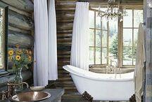 Design: Bathrooms