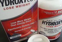 Pro clinicalhydroxycut