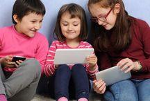 Az internet és a gyermek