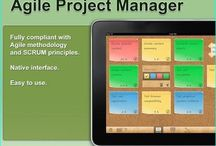 Helpful iPad Apps For Productivity And Project Management / Technology is changing day by day and it is necessary to upgrade to the latest trends everytime. Smartphones, iPhones and iPads are doing a great job in the field of advance technology development and monitoring. There are many project management tools are available online these days. Check out these Helpful iPad Apps For Productivity And Project Management.