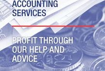 Hire Business Accounting Solutions