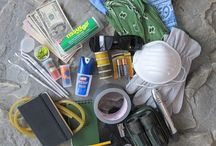 Bug Out Bag/B.O.B. / Survival/Prepper