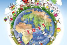novoročný pozdrav