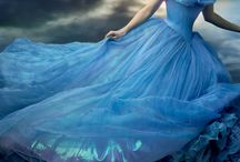 Cinderella  / The greatest risk any of us will take, is the one to be seen as we are.