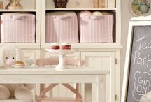 Girls rooms / by Bethany Petrik