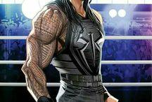 Lutadores do WWE