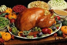 Giving Thanks-An Expression of Home
