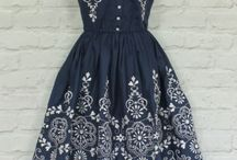 Vintage Fairy Boutique / Quirky vintage clothing at affordable prices