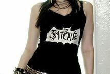 Metal/Punk/Goth
