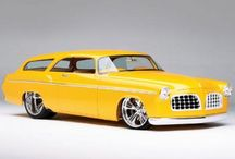 Chrysler Cars & Trucks / The amazing and cool cars and trucks of Chrysler.