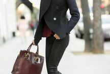 style inspiration / by Anna Koo