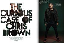 Celebrity / Bradford Rogne Photography | Celebrity | Editorial | Fashion | www.BradfordRogne.com