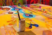espacio de arte