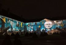 Projection Mapping - Chartres en Lumière